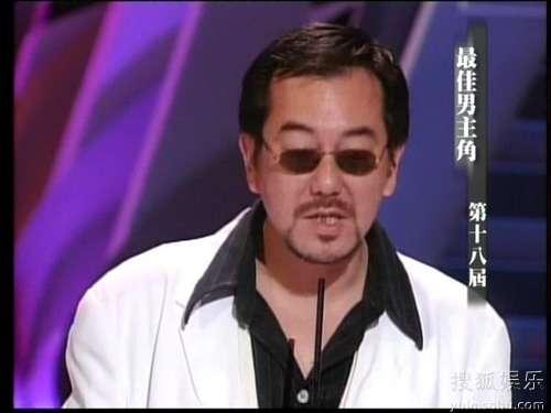...香港电影金像奖得奖名单