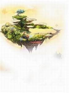 《仙剑3》曝光场景图