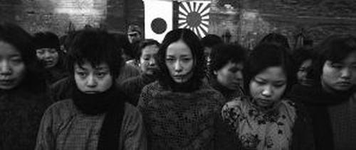 《南京!南京!》首度展现慰安妇