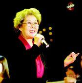 为了母亲的微笑演唱会演出嘉宾 于淑珍