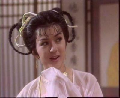 宝宝央视版下载_冯宝宝 电视剧《武则天》(1984年)