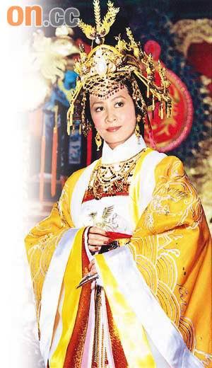 刘嘉玲将为徐克导演献上婚后的首次工作(港煤设计图片)