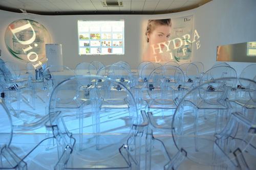 全新Dior迪奥水动力精萃系列闪亮问世