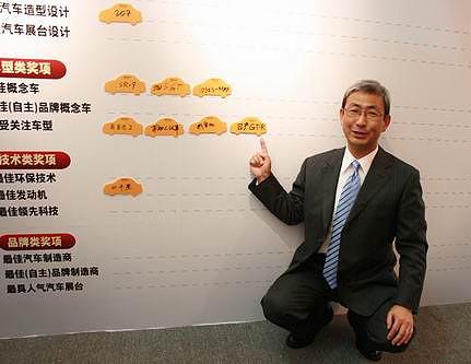 大谷俊明预测乘用车09趋势