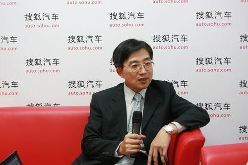 简清隆谈自主品牌