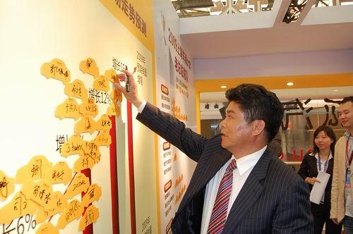 王敦明预测09汽车市场