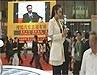 视频:江淮汽车展位上海现场走秀
