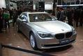 宝马 7系 实拍 外观 豪华 50万元以上 进口新车 图片