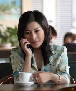 《我是老板》主演简介- 王雅捷 饰 李勤勤