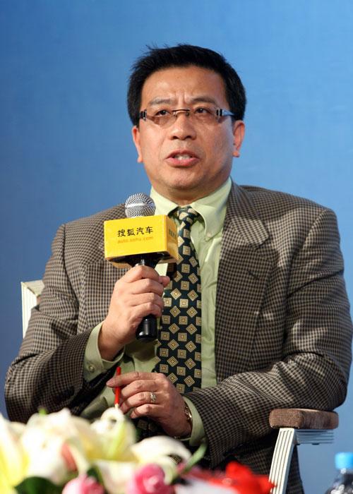 美国ADP公司东北亚地区副总裁   江锡祥
