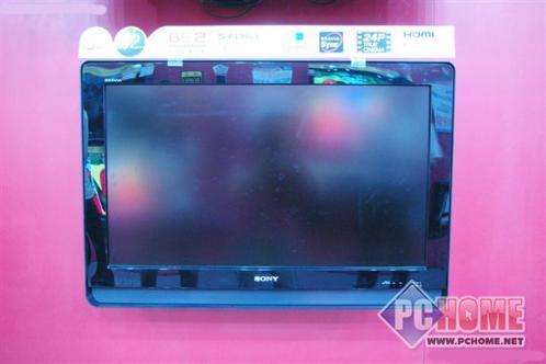 点击查看本文图片 索尼 KLV-32S400A - 低端精品 索尼KLV-32S400A价格小降