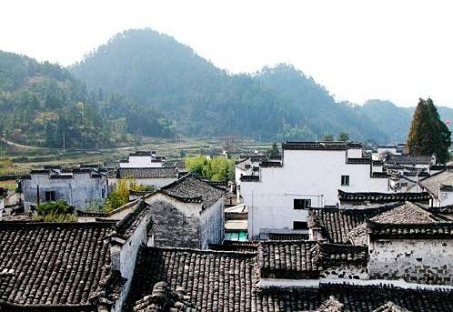 重庆周边古镇推荐 西沱古镇(图)