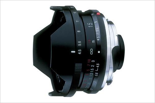 BESSA头10年纪念 确善能推出纪念版镜头