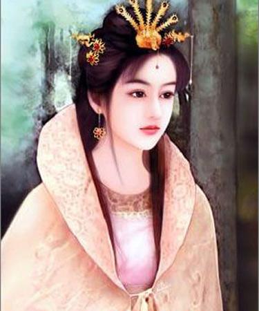 古代十大名妓之死(组图)