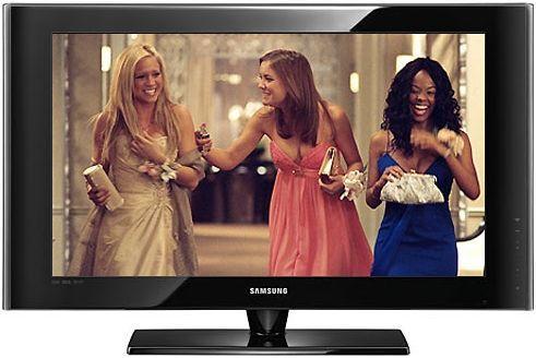 IT行家之选三星商用液晶电视携手金山软件