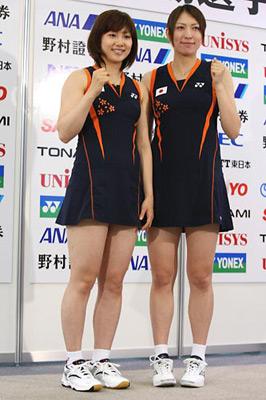 潮田玲子超短裙写真