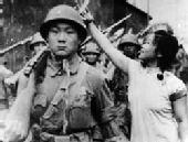 建国60年报道之上海 八千地下党员成为幕后英雄