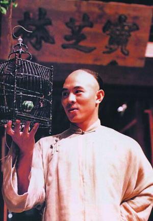 《黄飞鸿》被选为最佳功夫片。