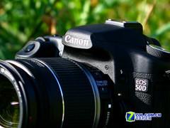 送原装摄影包 佳能单反50D套机最新价格