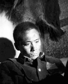 刘烨在《南京》的剧照