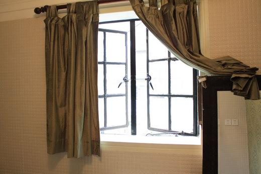 窗户造型图片大全 新中式 风格窗户 家居在线