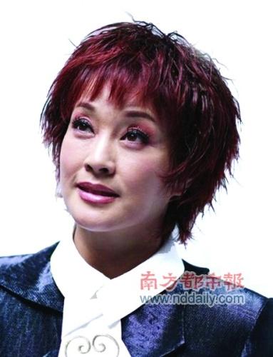 """刘晓庆判词 """"这样有过偷税漏税行为,被判过刑的明星也在禁令之中。"""""""