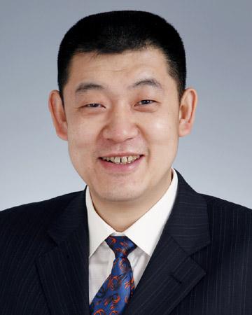 孙军资料图