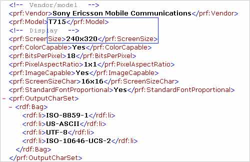 强化导航功能 索尼爱立信T715神秘曝光
