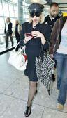 好莱坞一周潮人街拍:Lady GaGa
