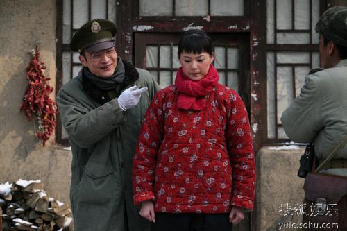 图:电视剧《高粱红了》精美剧照 -  76