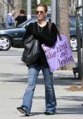 好莱坞一周潮人街拍:杰西卡-阿尔巴