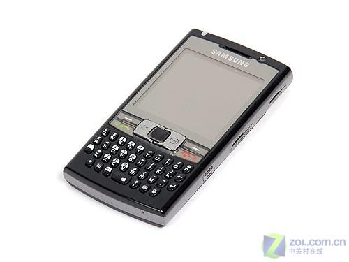 全键盘导航手机 三星i788跌至1699