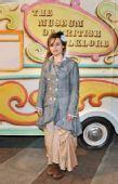 好莱坞一周潮人街拍:海伦娜-博哈姆-卡特