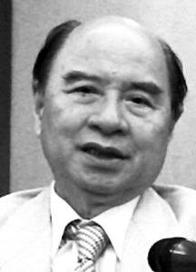 陆道培:中国工程院院士,北京大学与复旦大学教授,北京、上海道培医院医学总监