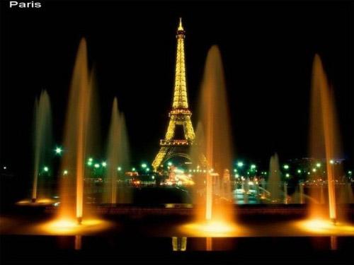 1 巴黎,法国