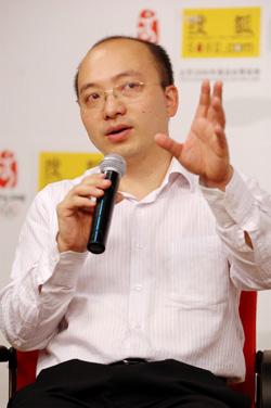 北京大学经济所常务副所长冯科