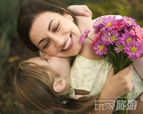 母亲节京郊出游方案 郊游篇(组图)