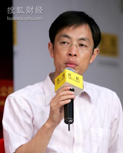 北京万通公益基金会秘书长 李劲