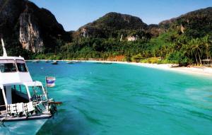 泰国--多方面体验
