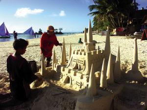 菲律宾———漫步海岛