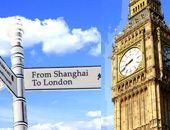2009年伦敦中国年暨上海周
