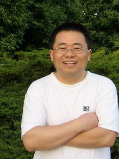 中国政法大学副教授王建勋