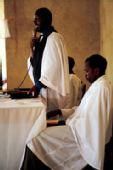 偶遇卢旺达的一次婚礼(图)