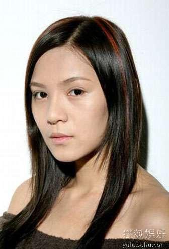 有网友表示发现拥有新疆第一美女中戏校花等多个