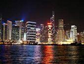 香港夜景观赏指南