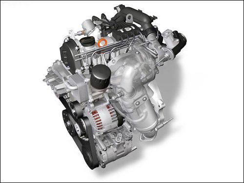 1.2TSI发动机