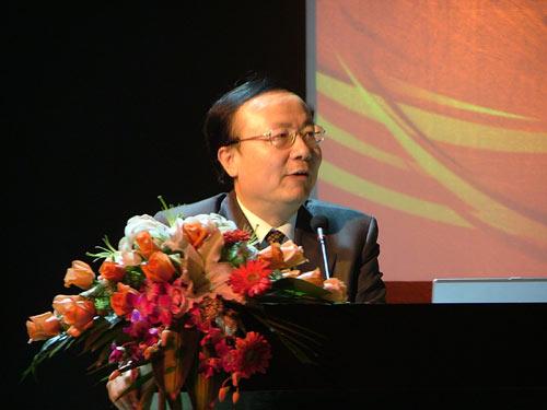 中国旅游饭店业协会 秘书长 许京生