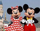 香港迪士尼乐园游玩攻略