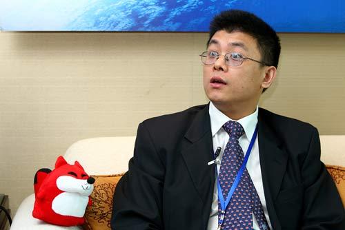 上海市人民政府研究室副主任肖林博士