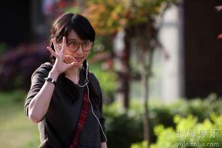 丑女无敌(第三季)剧照